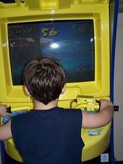 Arcade Time!