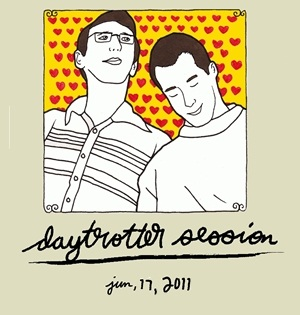 TheBooksDaytrotter