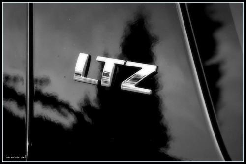 Maxwell LTZ