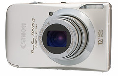 Canon PowerShot SD970 IS Digital ELPH