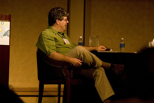 Steve Krug, Voices that Matter