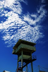 All Above the Watch Tower