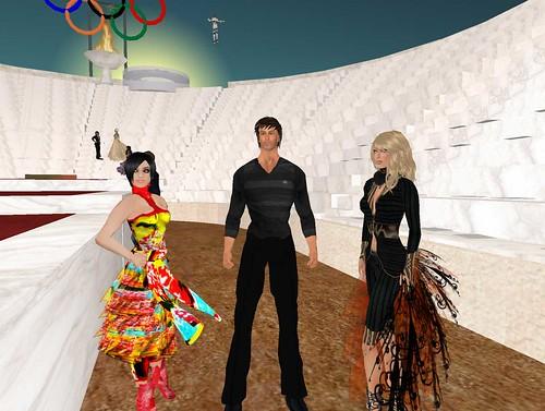 fashionshowasa8