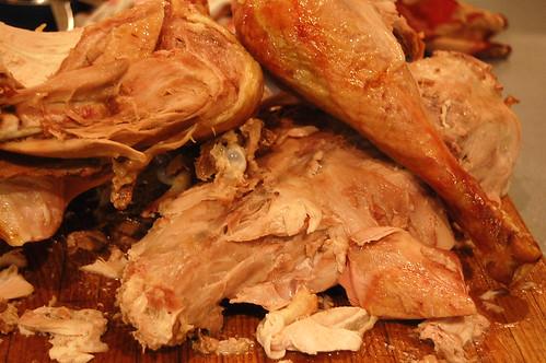 for thanksgiving we had tatas