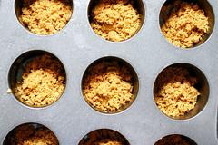 cheesecake crusts