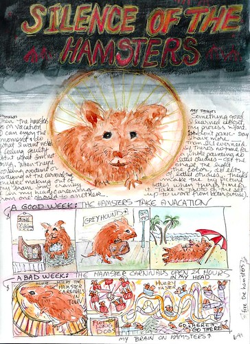 Silence of the Hamsters