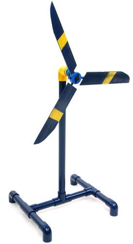 PVC Windmill