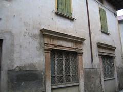 Palazzo ex asilo San Felice