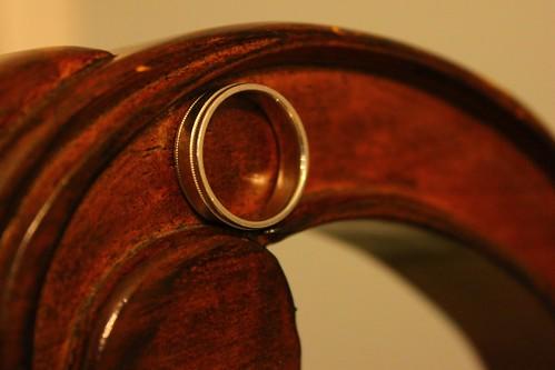 78/365 05/17/2011 Ring