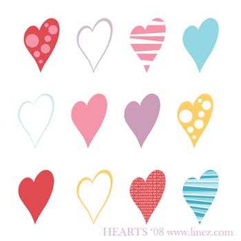 Hearts 2008