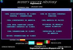 Bodie's Soccer 3