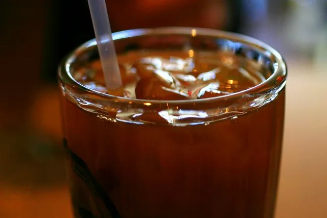 iced coffee, my love