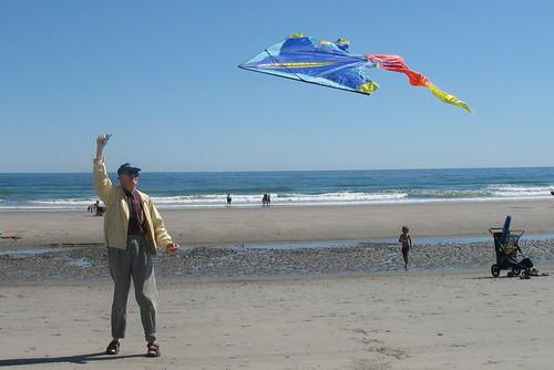 kite-dad