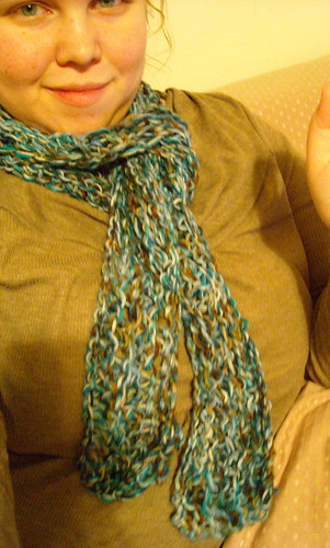 river scarf 5