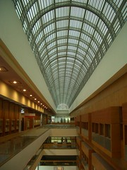 Inside National Library