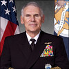 "Admiral William ""Fox"" Fallon"