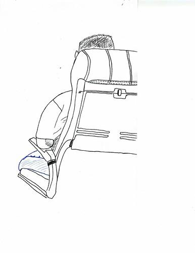 seat 9B