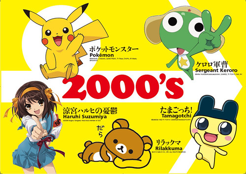 Japan: Kingdom of Characters