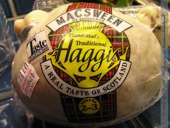 MacSweens Haggis