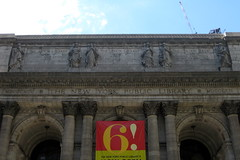 NYC - NYPL - Astor Library, Lenox Library, Til...