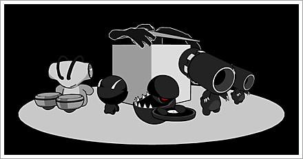 tokyo plastic animation music