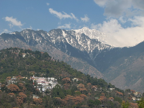 har range, Dharamshala