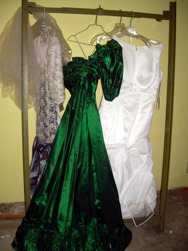 Forlorn prom dresses