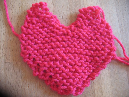 Finished Heart