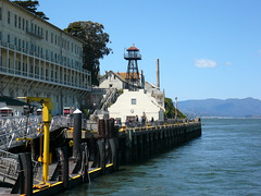 Dockside Alcatraz