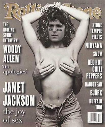 Riley Skinner Rolling Stone