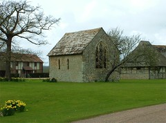 Bailiffscourt Chapel