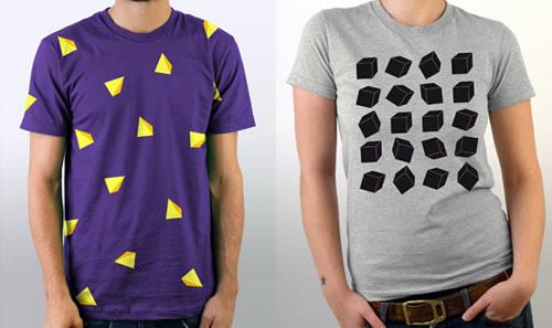 YACKFOU T-Shirts
