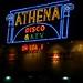 athena disco and ktv