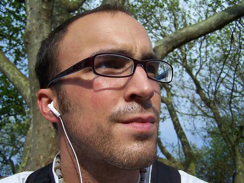 Beardcam #2