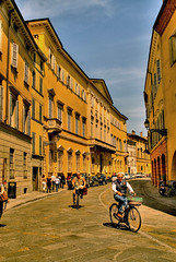 Parma 1 (gatogrunge) Tags: italia cityscape slowfood parma paisajeurbano golddragon abigfave anawesomeshot impressedbeauty aplusphoto platinumheartaward artlegacy goldstaraward