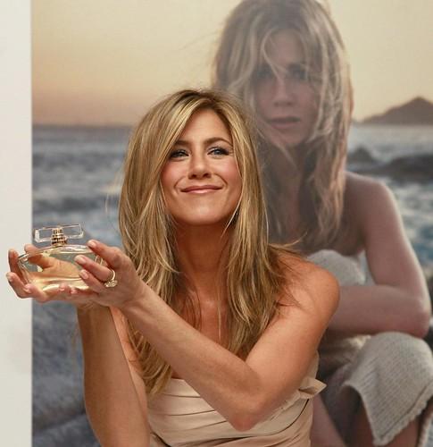 Jennifer Aniston by Jennifer Aniston_1