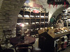 Gloria - wine cellar