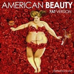 American fat beauty