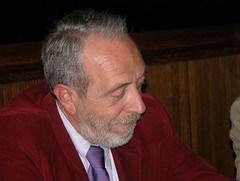 Gualtiero Schiaffino - photo Goria - click per i dettagli