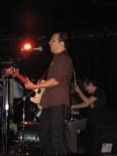 Helio Sequence @ Empty Bottle, Chicago 05/07/09