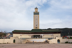 Ennour Mosque at Azrou
