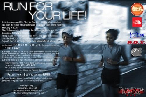 Ultra Marathon Posters