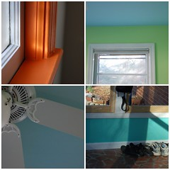 new house colors
