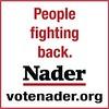 Nader for President 2008