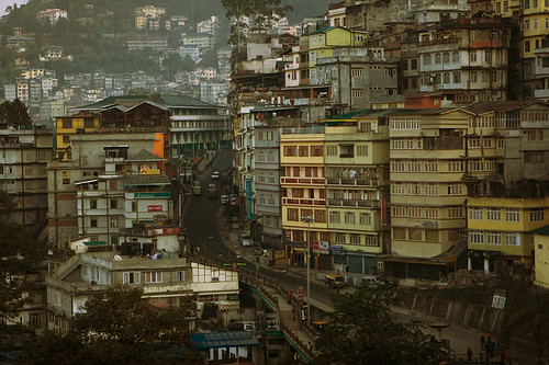 Gangtok City