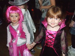 Aine and Sophie