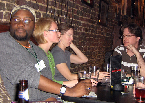 André, Erin, Tiffany, and Jason