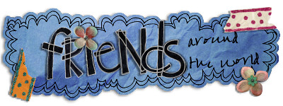 Friendship around the world