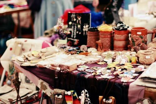 The Crafty Market