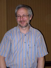 Georges Khaznadar (USA)